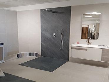 compagnie des carrelages n mes cuisine nimes salle de bains. Black Bedroom Furniture Sets. Home Design Ideas